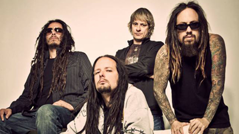 Exclusive World Premiere - Korn III: Remember Who You Are