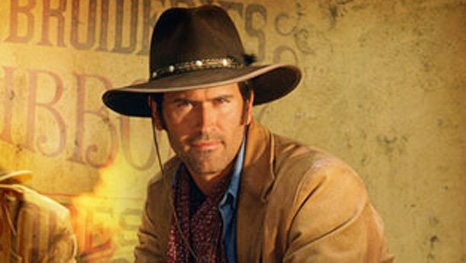 FRIDAY FLASHBACK: 'The Adventures of Brisco County, Jr.'