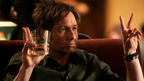 CALIFORNICATION 4.09 'Another Perfect Day'