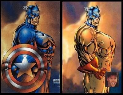 Liefeld Cap Naked
