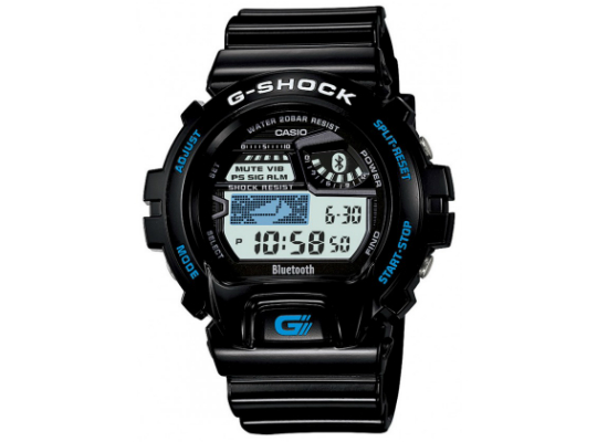 G-Shock GB-6900 Bluetooth Smart Watch