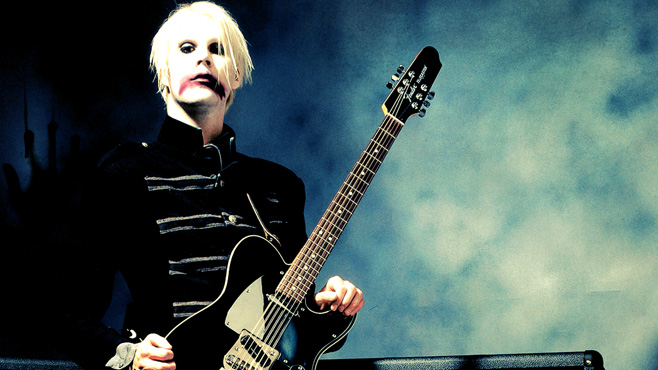 John 5 talks about The Lords of Salem and Rockstar