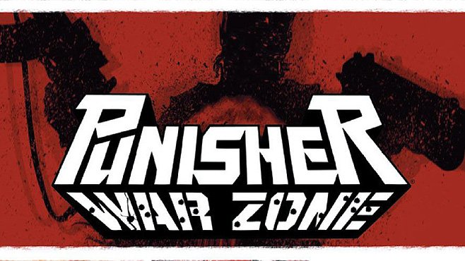 Punisher War Zone #1