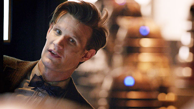 ask the doctor who experts what is the doctor s real name