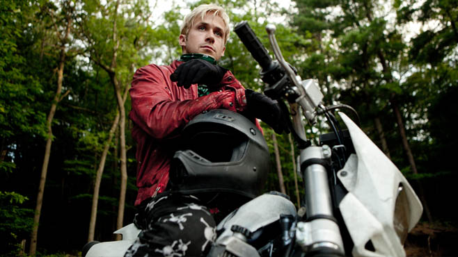 TIFF 2012 Review: The Place Beyond the Pines