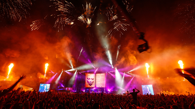 Tomorrowland 2013 Dates Revealed – Watch This Year's Aftermovie!
