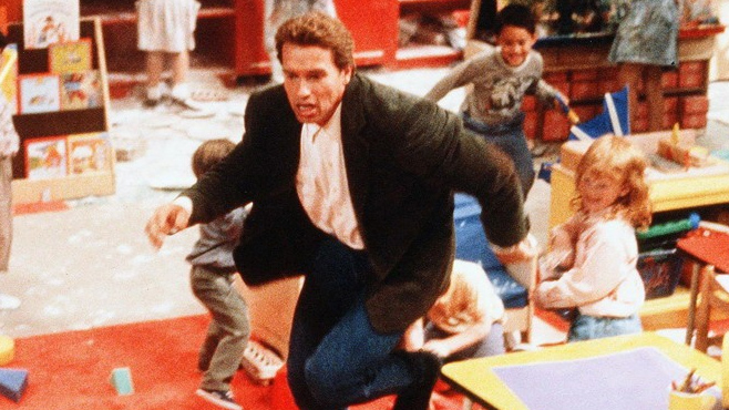 Class Act Movie Quotes: The Ten Best (and Five Worst) Arnold Schwarzenegger Movies