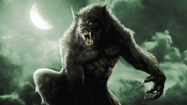 The Top 10 Badass Werewolves In Film Mandatory