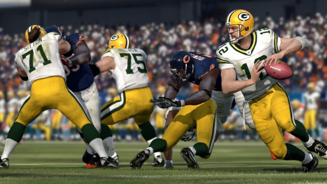 Madden NFL 12 - Review