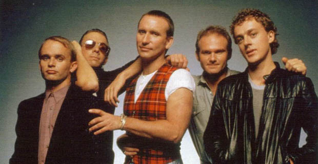 Guilty Pleasure 80s Heroes Men At Work Brought Their Music To The World Stage And Established An Australian Cultural Identity In American Pop Culture