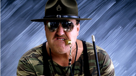 5 Things I Never Knew About Sgt. Slaughter