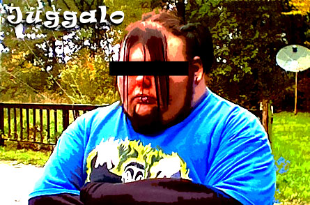 10 signs you may be a Juggalo