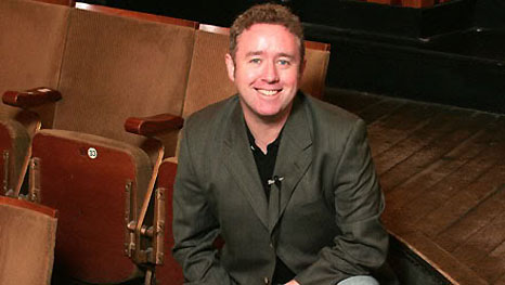 Writer Mark Millar on 'Kick Ass'